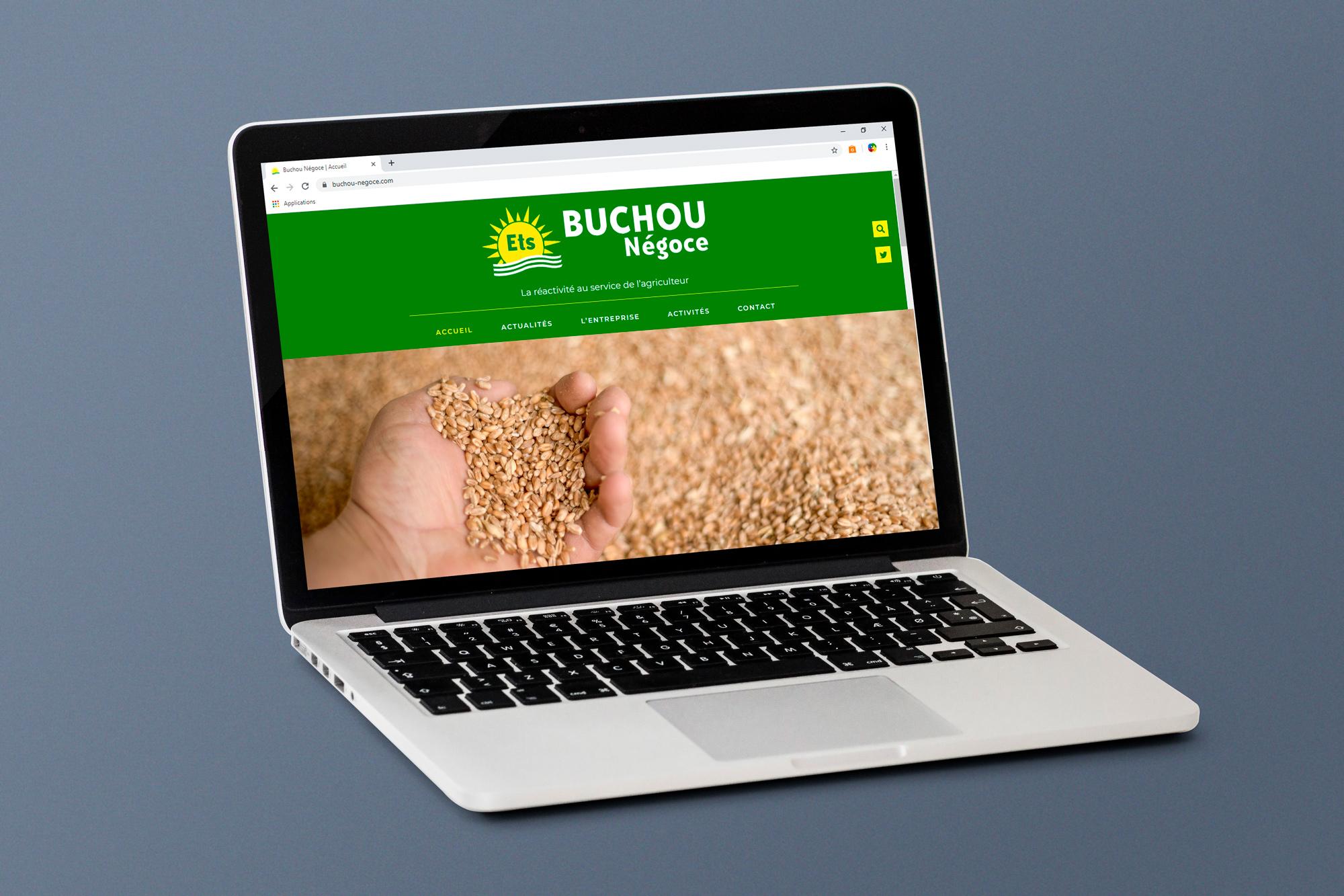 Buchou Négoce